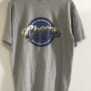 Men's vintage Cheers T-shirt